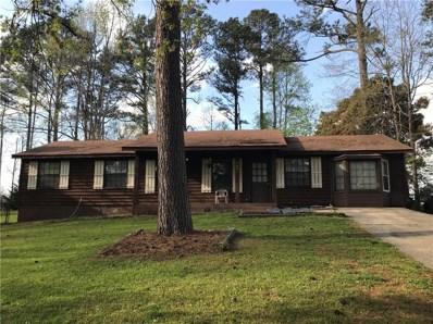 549 Raintree Dr, Jonesboro, GA 30238 - MLS#: 5989647