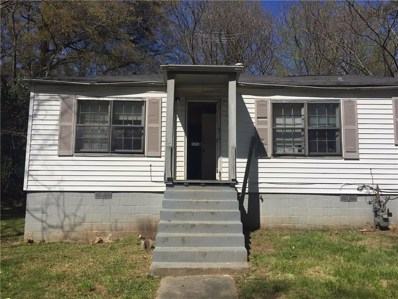 215 Moreland Way, Hapeville, GA 30354 - MLS#: 5989703