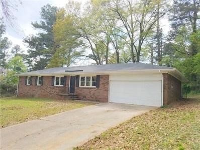 2219 Rosedale Rd, Snellville, GA 30078 - MLS#: 5989728