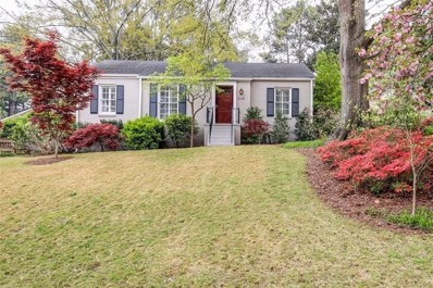 1879 Westminster Way NE, Atlanta, GA 30307 - MLS#: 5989780