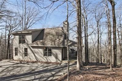 114 Little Hendricks Mountain Cir, Jasper, GA 30143 - MLS#: 5989782