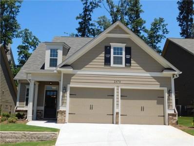 2476 Barrett Preserve Cts SW, Marietta, GA 30064 - MLS#: 5989852