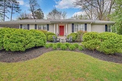338 Lakemoore Dr NE, Atlanta, GA 30342 - MLS#: 5990963