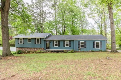 4635 Sugarloaf Pkwy, Lawrenceville, GA 30044 - MLS#: 5991104