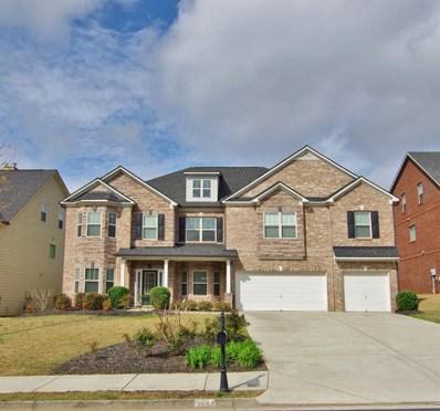 3644 Lake Estates Way, Atlanta, GA 30349 - MLS#: 5991110