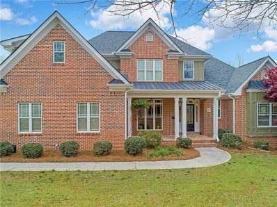 1814 Wesleyan Ln, Loganville, GA 30052 - MLS#: 5991149