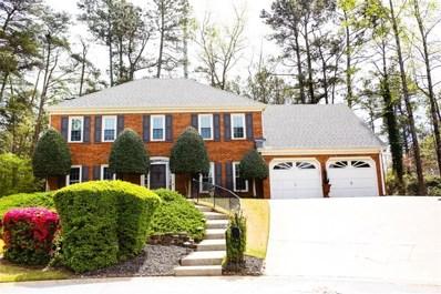 3626 Woodlark Dr NE, Roswell, GA 30075 - MLS#: 5991221