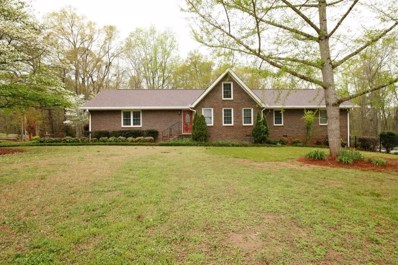 1955 Zebulon Rd, Griffin, GA 30224 - MLS#: 5991269