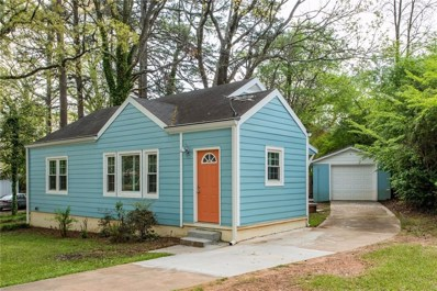 488 Oak Dr, Hapeville, GA 30354 - MLS#: 5991296