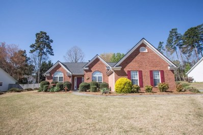 1312 Fountain View Dr, Lawrenceville, GA 30043 - MLS#: 5991306