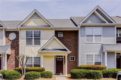 801 Old Peachtree Rd NW UNIT 62, Lawrenceville, GA 30043 - MLS#: 5991320