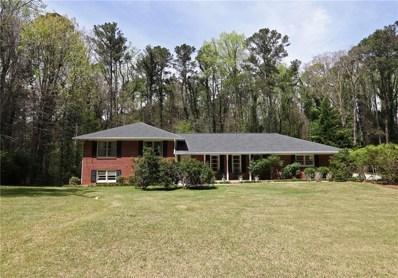 4695 Orkney Ln, Atlanta, GA 30331 - MLS#: 5991381