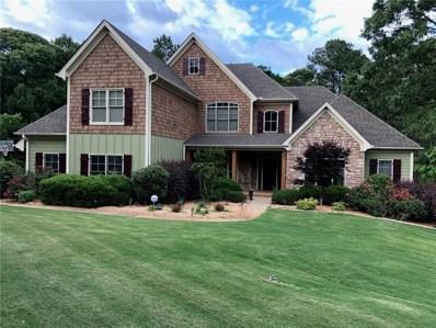 272 Greenwood Ln, Peachtree City, GA 30269 - MLS#: 5991407