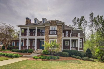 8294 Plantation Trce, Covington, GA 30014 - MLS#: 5991415