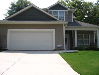 4553 Spring Street Ext, Acworth, GA 30101 - MLS#: 5991434