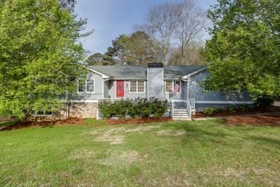 157 Old Rosser Rd, Lilburn, GA 30047 - MLS#: 5991437