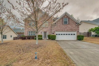 1383 Prospect View Cts, Lawrenceville, GA 30043 - MLS#: 5991460