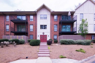 6851 Roswell Rd UNIT F-25, Sandy Springs, GA 30328 - MLS#: 5991462