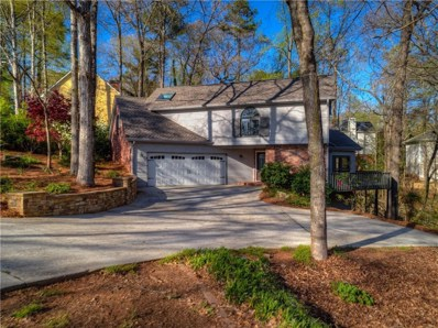 510 Approach Cts, Roswell, GA 30076 - MLS#: 5991477