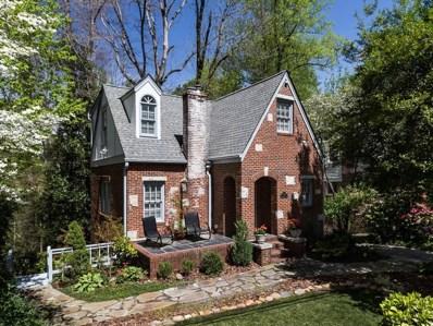 1714 Ridgewood Dr NE, Atlanta, GA 30307 - MLS#: 5991481