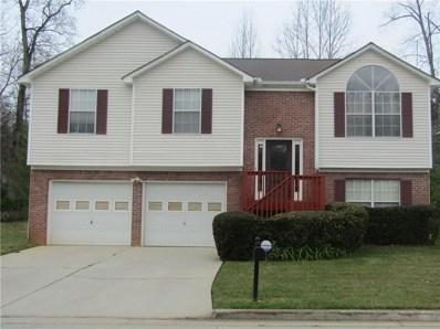 5668 Wellborn Oaks Cts, Lithonia, GA 30058 - MLS#: 5991499