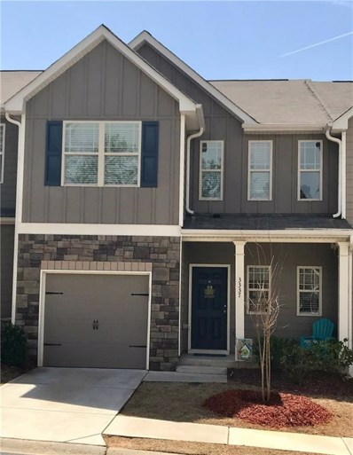 3337 Blue Springs Walk NW, Kennesaw, GA 30144 - MLS#: 5991538