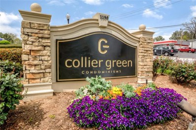 1150 Collier Rd NW UNIT L3, Atlanta, GA 30318 - MLS#: 5991558