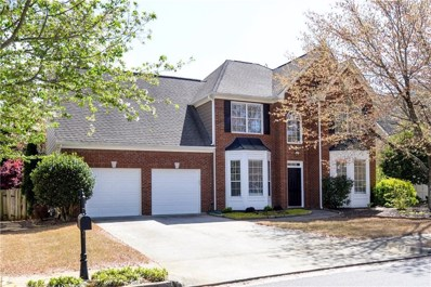 8005 Baywood Dr, Roswell, GA 30076 - MLS#: 5991580