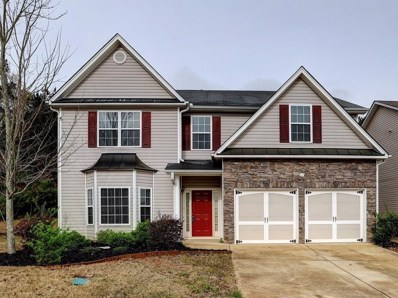 114 Crescent Woode Way, Dallas, GA 30157 - MLS#: 5991591