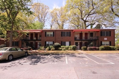 2411 Lawrenceville Hwy UNIT D7, Decatur, GA 30030 - MLS#: 5991599