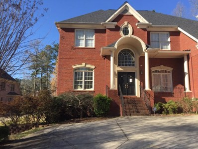 1667 Niskey Lake Rd SW, Atlanta, GA 30331 - MLS#: 5991657