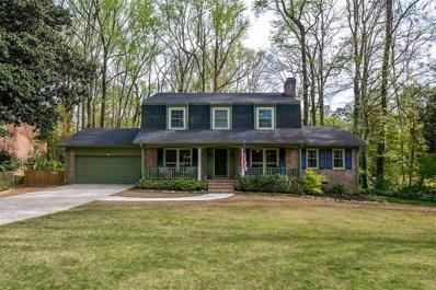 1955 Briarlyn Cts NE, Atlanta, GA 30345 - MLS#: 5991756