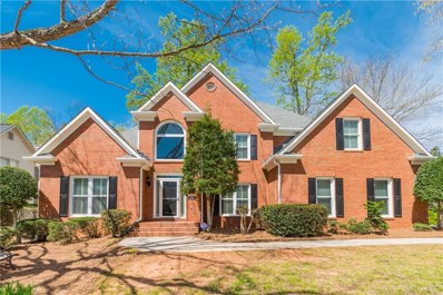 110 Hembree Grove Cts, Roswell, GA 30076 - MLS#: 5991832