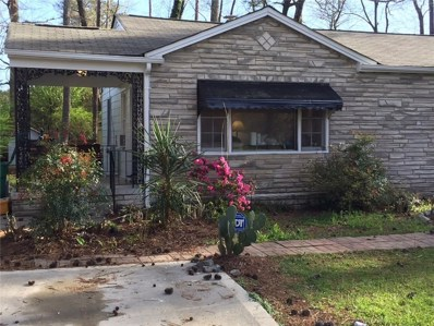 4157 Lindsey Dr, Decatur, GA 30035 - MLS#: 5991866