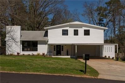 3036 Charlbury Pl, Avondale Estates, GA 30002 - MLS#: 5991899