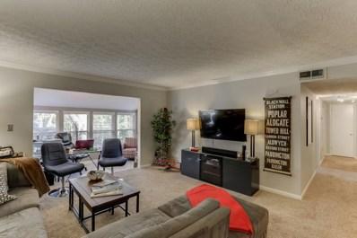 5151 Roswell Rd UNIT 7, Atlanta, GA 30342 - MLS#: 5991922