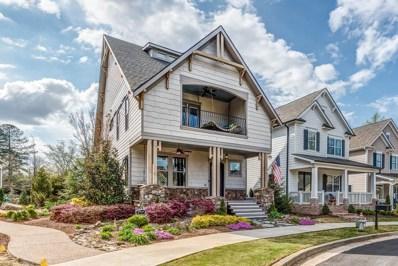 111 Mill Park Chase, Woodstock, GA 30188 - MLS#: 5991943