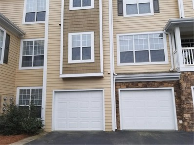 1026 Whitshire Way UNIT 1026, Alpharetta, GA 30004 - MLS#: 5992001