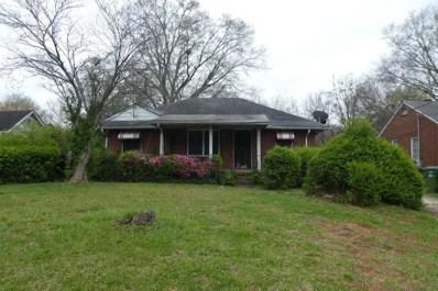 415 E Rhinehill Rd SE, Atlanta, GA 30315 - MLS#: 5992037