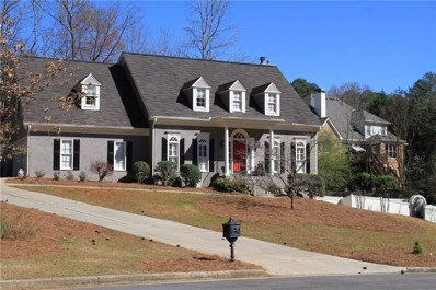 3215 Mill View Cts, Suwanee, GA 30024 - MLS#: 5992106