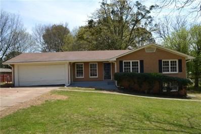 302 Plantation Cir, Fayetteville, GA 30214 - MLS#: 5992120