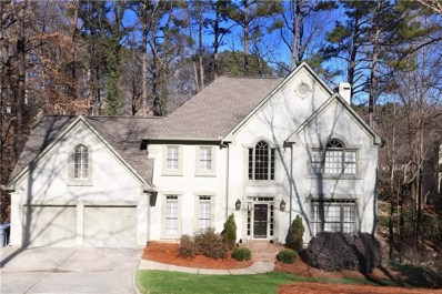 620 Highlands Cts, Roswell, GA 30075 - MLS#: 5992191