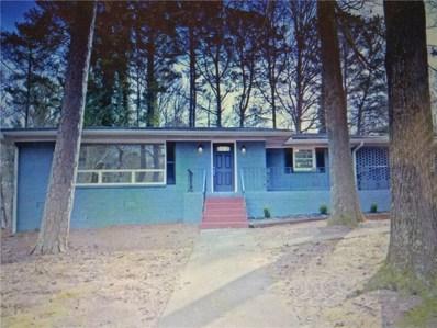 1880 Don Juan Ln, Decatur, GA 30032 - MLS#: 5992211