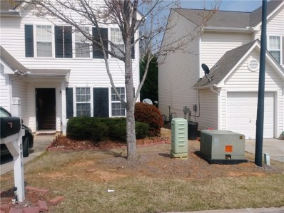 204 Springbottom Dr SE UNIT 14, Lawrenceville, GA 30046 - MLS#: 5992260