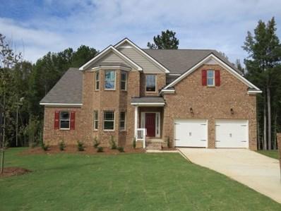 3980 Tarnrill Rd, Douglasville, GA 30135 - MLS#: 5992282