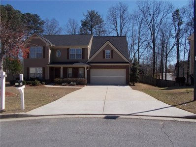 600 Chapel Walk Ln, Lawrenceville, GA 30045 - MLS#: 5992286