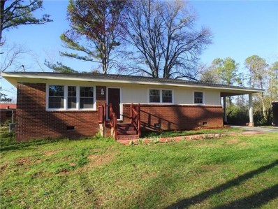 347 Martin Luther King Dr, Adairsville, GA 30103 - MLS#: 5992290