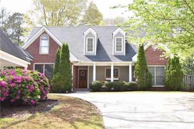 143 Spring Dr, Roswell, GA 30075 - MLS#: 5992340