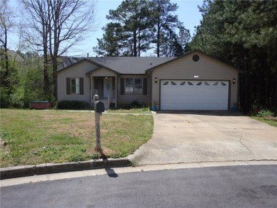 3094 Crystal Gate Ln, Lawrenceville, GA 30044 - MLS#: 5992381