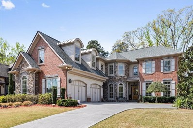 1025 Highland Village Trl, Mableton, GA 30126 - MLS#: 5992387